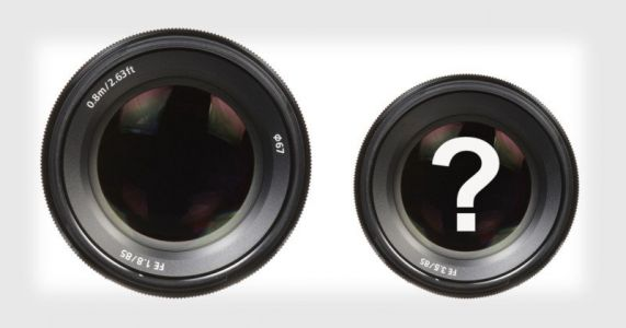 Dear Camera Companies: Please Make Slower, Lighter Prime Lenses Between 50mm and 150mm