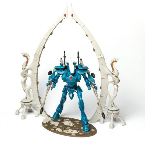 Showcase: Aeldari Webway Gates
