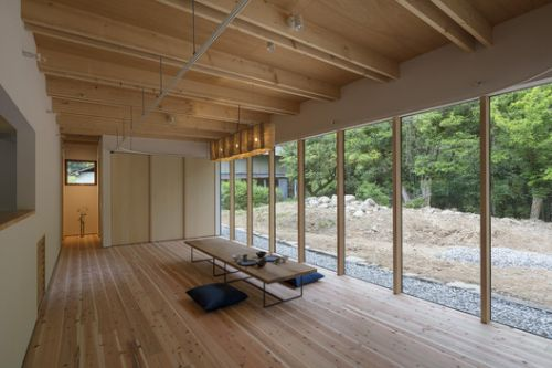 Guest House / Arbol Design