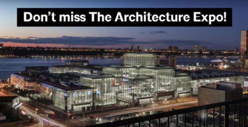 28 Booths to Visit During the AIA 2018 Architecture Expo
