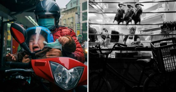 Street Photography is Alive and Well in Taipei