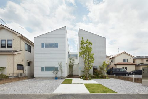 House of Yoshikawaminami / wipe