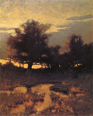 Arthur Hoeber, Golden Twilight
