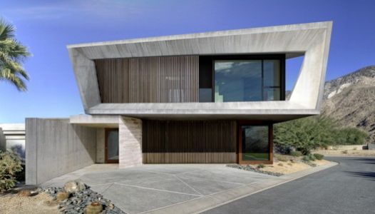 Shape House / Wolf Architects
