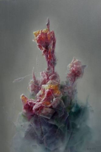 Selected Paintings by Jianfeng CHENJianfeng Chen