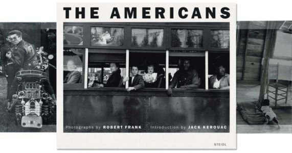 Revisiting 'The Americans', Robert Frank's Influential Photo Book