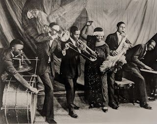Prove It on Me: Ma Rainey and the Queer Blues