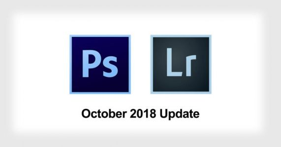 What's New in the Oct. 2018 Update to Photoshop and Lightroom