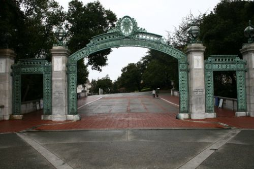 Letter From Berkeley: Campus Planning in an Increasingly Virtual World