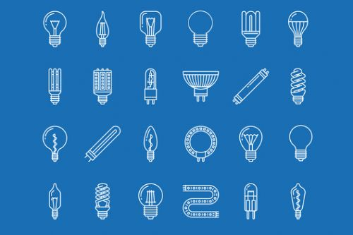 How to Choose Light Bulbs for an Architectural Project