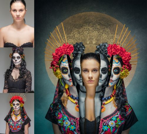 These Before-and-After Images Reveal What Goes Into My Photo Art
