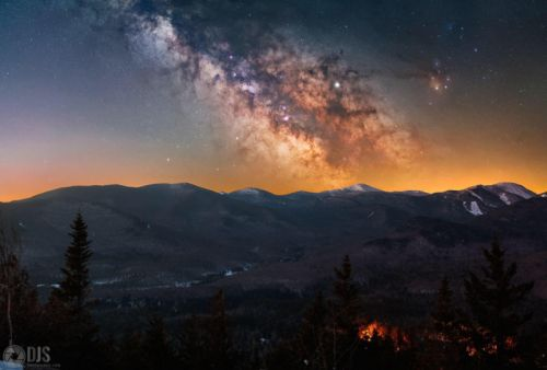 How to Photograph the Milky Way Core Season