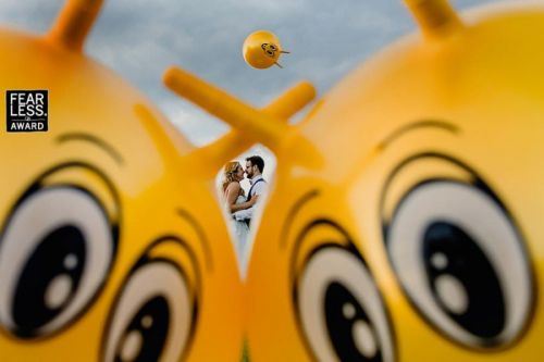 Are Wedding Photography Competitions Fixed?