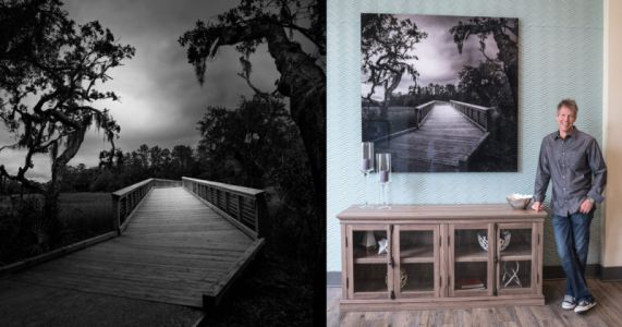 The Art of Selling Art: Partnering with Interior Designers to Sell Prints
