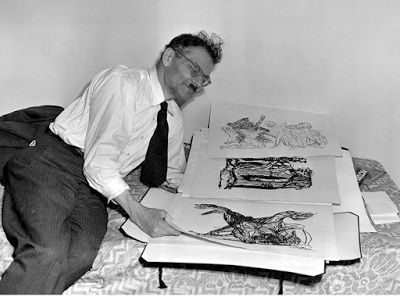 On this day in 1883. José Clemente Orozco , Mexican Social Realist and Muralist