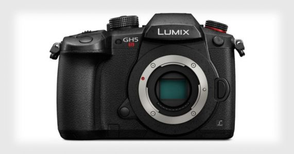 Panasonic GH5S: The Most Sensitive Camera in Lumix History