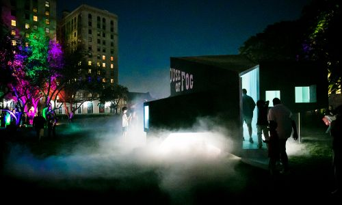 Dlectricity, Detroit's Light and Art Festival, is Now Accepting Artist Applications
