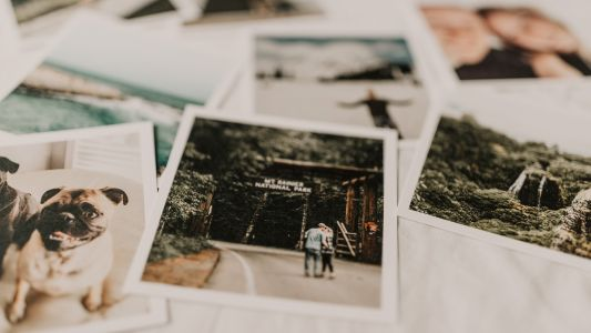 Are You Leaving Your Children Printed Photographs?