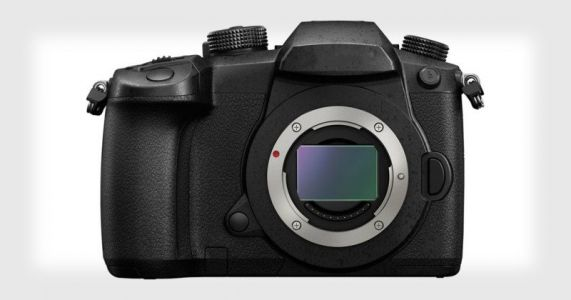 Panasonic to Unveil a Full Frame Mirrorless Camera on Sept 25: Report