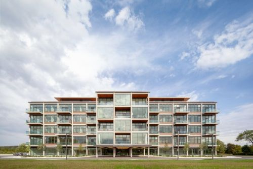 Bata Shoe Factory / Quadrangle Architects + Dubbeldam Architecture + Design