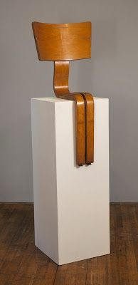 "William Stone ""Apperception"" at Hudson Hall"