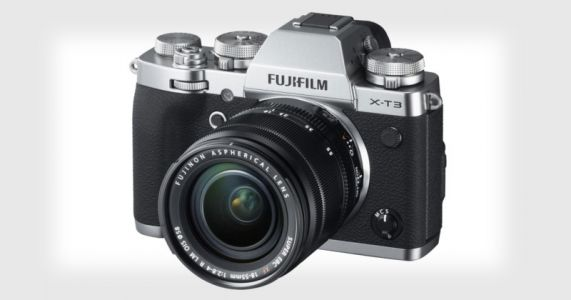 Fujifilm Releases Important Autofocus Tracking Update for the X-T3
