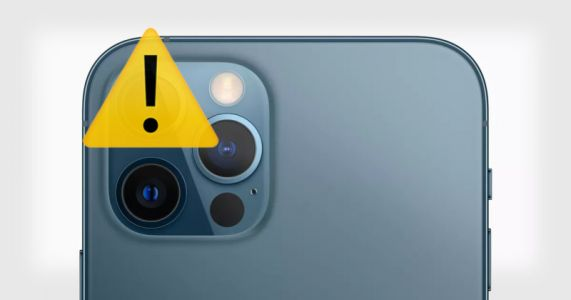 IOS 14.4 Will Display a Warning if Your iPhone Has a Non-Genuine Camera