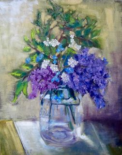 Figuratively Speaking - Spring Bouquet
