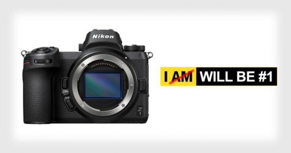 Nikon Thinks It Can Become 1 in Full-Frame 'Quite Soon'