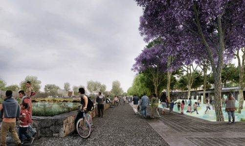 Call for submissions: LafargeHolcim Awards for Sustainable Construction
