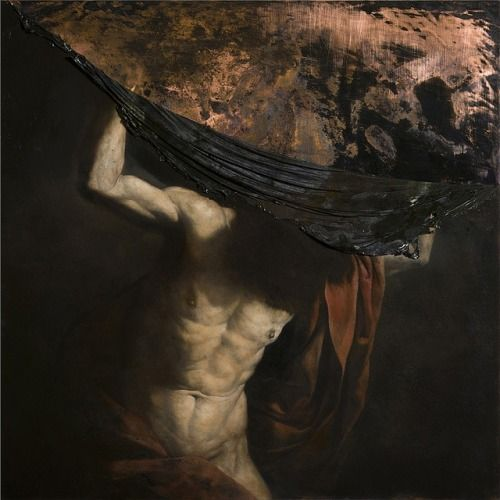 Paintings by Nicola SamoriNicola Samori is an