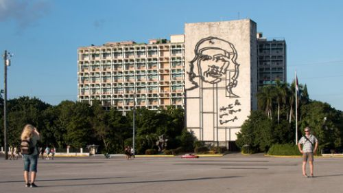 7 Sites in Havana That Tell the Story of Cuba's Rich Architectural History