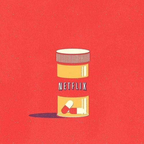 Netflix and Pills, Mike Stefanini