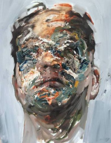 Paintings by Daniel Martin Daniel was born in 1982. He lives and