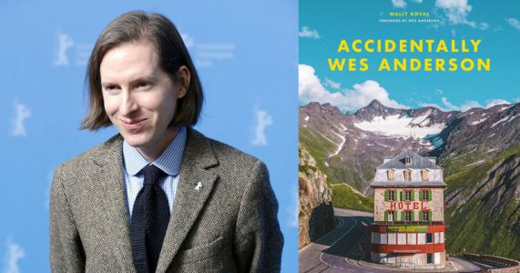 Wes Anderson Pens Foreward to Photo Book Inspired by His Style