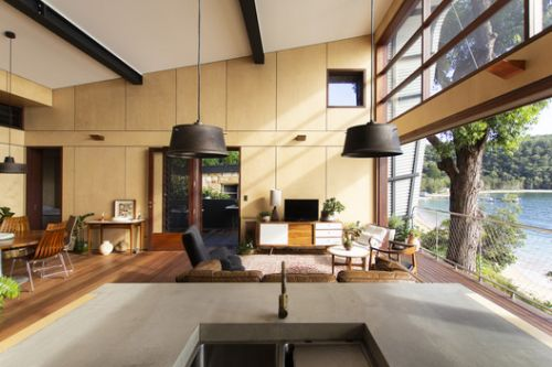 Hart House / Casey Brown Architecture