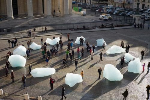 Art and Architecture: 6 Installations Responding to the Climate Crisis