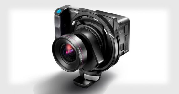 Phase One XT is a Tiny Medium Format Field Camera for $57,000