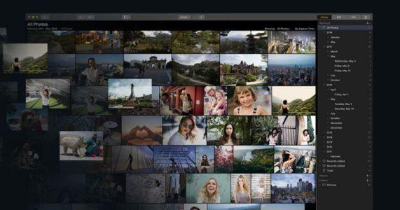 Skylum Luminar 3 with Libraries is an All-in-One Lightroom Rival