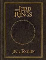 Close Reads and The Lord of the Rings