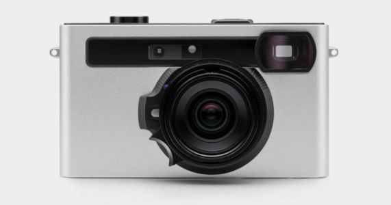 Pixii is a Digital Rangefinder with an M Mount, Global Shutter, and Phone Link