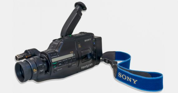 Camera Used to Capture the Infamous Rodney King Beating is on Sale for $225,000