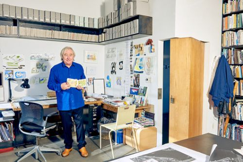Art Will Save Architecture, According to Steven Holl