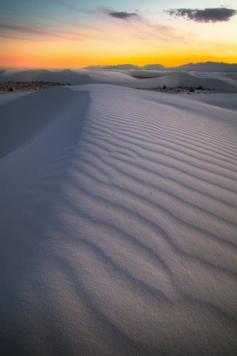 Tips For Photographing White Sands National Monument Part 2