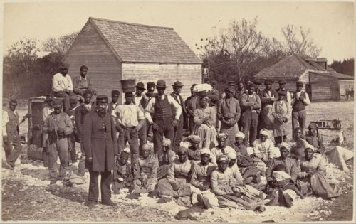 Who Should Own Photos of Slaves?
