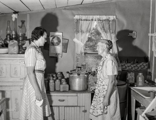 Pressure Cookers: 1941