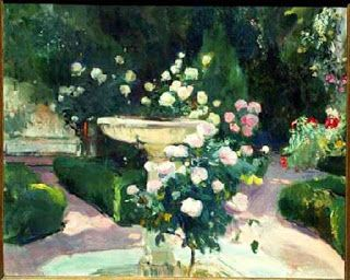 John Singer Sargent, born on this day in 1856