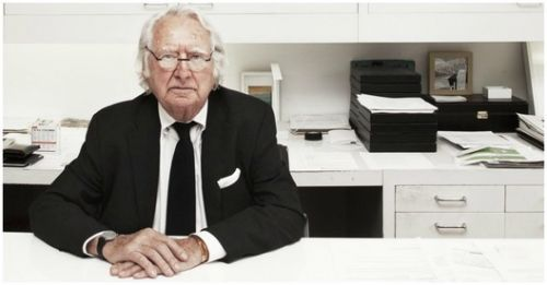 Richard Meier Accused of Sexual Harassment by 5 Women; Temporarily Steps Down from Firm