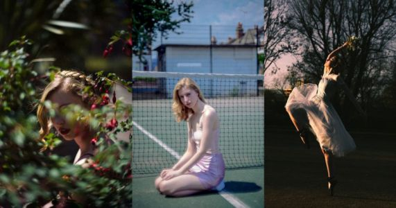6 Tips for Photographers from a Vogue Model