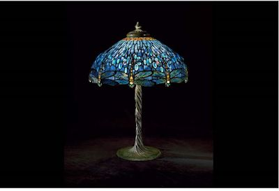 Happy Birthday to Louis Comfort Tiffany